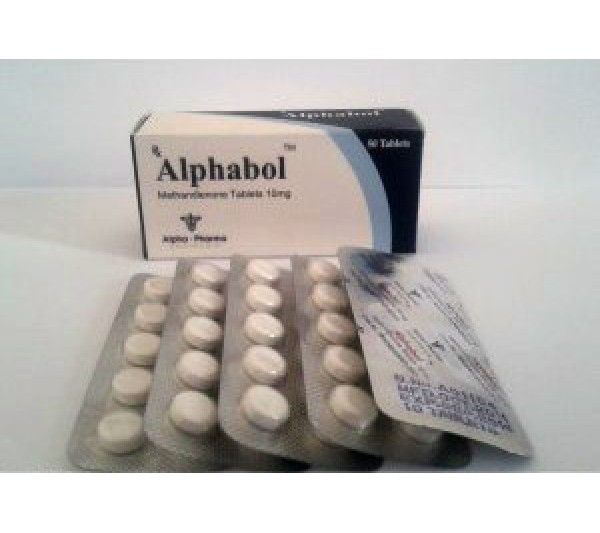 Alphapol